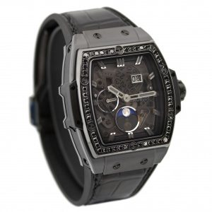The excellent replica Hublot Spirit Of Big Bang 647.CI.1110.LR.1200 watches are designed for men.