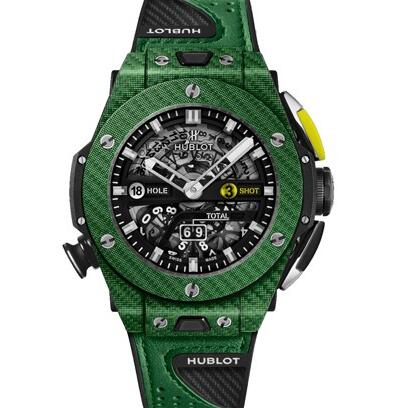 The timepiece is with high cost performance.