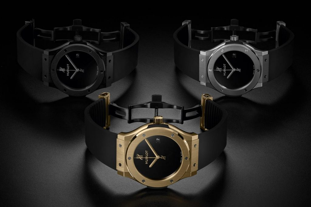 Hublot Classic Fusion copy watches are with high cost performance.